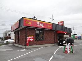 セブンイレブン豊郷店