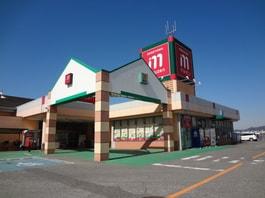 マクドナルド8号線豊郷店