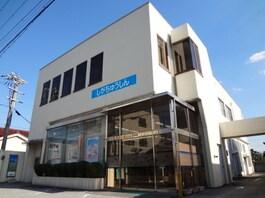 ローソン愛知川市店