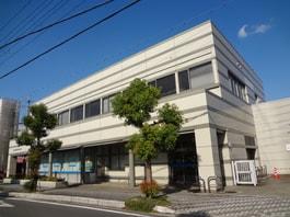 滋賀銀行愛知川支店