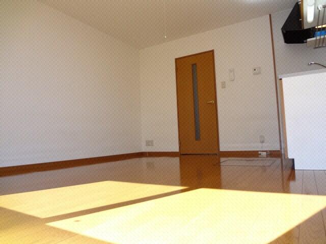 広々としたお部屋