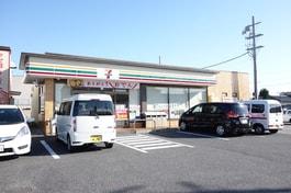 セブンイレブン近江八幡白鳥町店