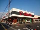 滋賀銀行能登川支店(銀行)まで1321m※滋賀銀行能登川支店