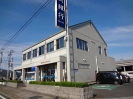 滋賀銀行 五個荘支店