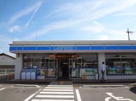 ローソン 五個荘北町屋店