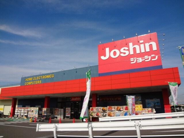 コメリ愛知川店(電気量販店/ホームセンター)まで1918m※コメリ愛知川店