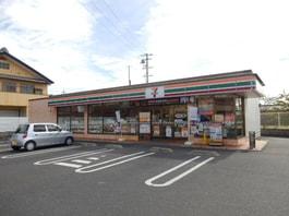 セブンイレブン守山古高町店