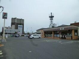 セブンイレブン近江八幡桜宮町店