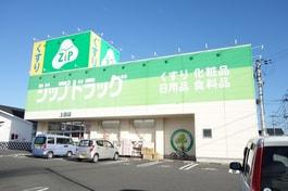 ジップドラッグ上田店