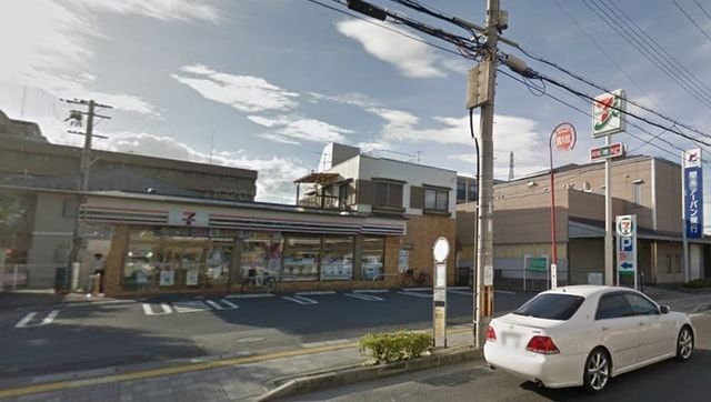 西松屋守山店(ショッピングセンター/アウトレットモール)まで689m※西松屋守山店
