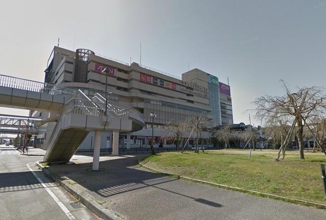 イオン近江八幡店(スーパー)まで816m※イオン近江八幡店