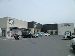 SUNMUSIC近江八幡店