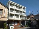 長崎県営バス(諫早市)/昭和通 徒歩1分 3階 築41年の外観