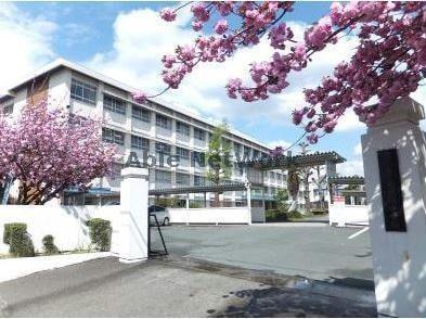 豊川市立東部中学校(中学校/中等教育学校)まで1059m