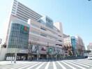 ザザシティ浜松中央館(ショッピングセンター/アウトレットモール)まで984m※ザザシティ。地下にスーパーがあります