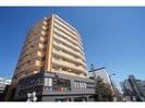 東海道本線/浜松駅 徒歩3分 10階 築34年の外観
