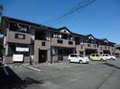 東海道本線/浜松駅 バス:17分:停歩6分 1階 築21年の外観