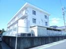 東海道本線/浜松駅 バス:14分:停歩2分 1階 築38年の外観