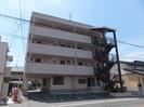 東海道本線/浜松駅 バス:17分:停歩1分 2階 築26年の外観