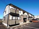 岐阜(乗合)バス(関市)/下有知神社前 徒歩10分 2階 築20年の外観