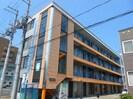 千歳線/北広島駅 徒歩16分 1階 築23年の外観