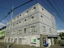 札幌市営地下鉄東豊線/福住駅 バス:8分:停歩1分 3階 築27年の外観