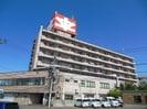 札幌市営地下鉄東西線/ひばりが丘駅 徒歩17分 4階 築31年の外観
