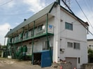 札幌市営地下鉄東西線/南郷18丁目駅 バス:8分:停歩4分 2階 築49年の外観