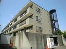 札幌市営地下鉄東西線/大谷地駅 バス:12分:停歩2分 2階 築27年の外観