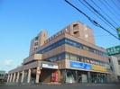 札幌市営地下鉄東豊線/福住駅 バス:11分:停歩1分 4階 築31年の外観