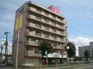 札幌市営地下鉄東豊線/福住駅 バス:14分:停歩2分 7階 築30年の外観