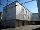 札幌市営地下鉄東豊線/福住駅 バス:15分:停歩3分 2階 築16年の外観
