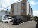 札幌市営地下鉄東西線/大谷地駅 バス:15分:停歩3分 2階 築5年の外観