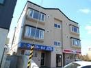 札幌市営地下鉄東西線/新さっぽろ駅 バス:18分:停歩1分 3階 築18年の外観