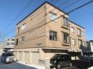 札幌市営地下鉄東豊線/福住駅 バス:2分:停歩18分 2階 築浅の外観