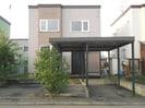 札幌市営地下鉄東豊線/福住駅 バス:30分:停歩5分 1-2階 築24年の外観