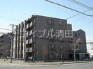 札幌市営地下鉄東西線/新さっぽろ駅 バス:14分:停歩1分 1階 築24年の外観