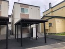 札幌市営地下鉄東西線/新さっぽろ駅 徒歩17分 1-2階 1年未満の外観