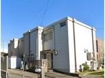 高津波テラスハウス
