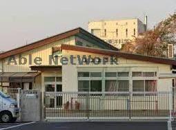 牛ヶ谷保育園(幼稚園/保育園)まで1573m