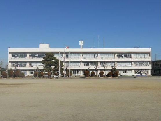 古河市立諸川小学校(小学校)まで857m