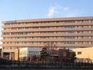 友愛記念病院(病院)まで1904m
