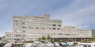 北村山公立病院(病院)まで513m