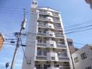 長崎県営バス(長崎市)/水族館 徒歩1分 6階 築30年の外観