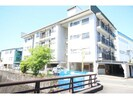 高山本線(岐阜県内)/高山駅 バス:9分:停歩5分 3階 築44年の外観