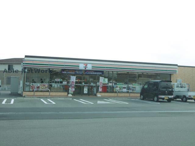 セブンイレブン小松島狭間店(コンビニ)まで401m