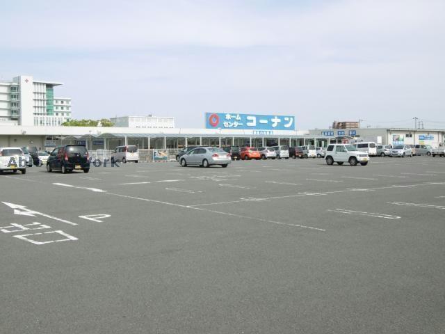 ホームセンターコーナン徳島小松島店(電気量販店/ホームセンター)まで1732m