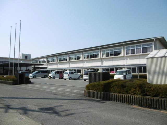 徳島赤十字ひのみね総合療育センター(病院)まで1645m