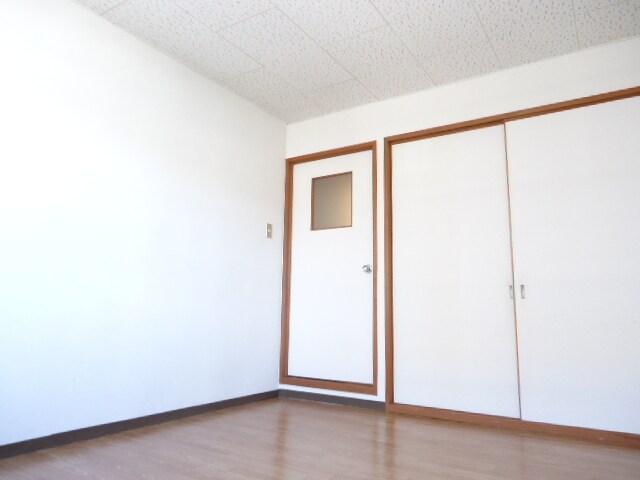 6帖の洋室です