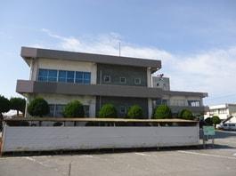 米原市役所米原庁舎